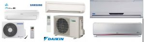 air conditioning Stockleigh